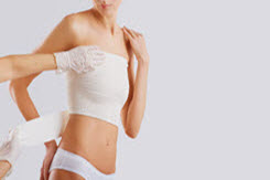 Cellulite - Body - Wrapping